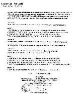 Construction Agreement for home
